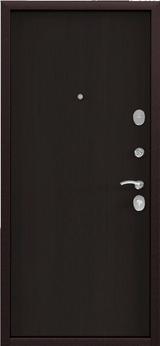 Дверь Torex Starter Букле шоколад  Ларче шоколад