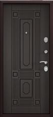Дверь Torex Starter Букле шоколад  Ларче шоколад СК4