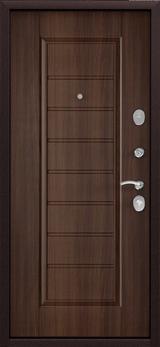 Дверь Torex Starter Античная медь  Орех норд СК5-S