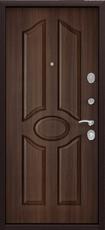 Дверь Torex Starter Букле шоколад  Орех норд СК1