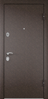 Дверь Torex Starter Античная медь  Орех норд СК3