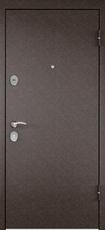 Дверь Torex Starter Античная медь  Орех норд СК4