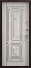 Дверь Torex Starter Античная медь  Ларче бьянко СК4