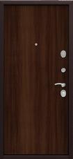 Дверь Torex Starter Античная медь  Орех норд