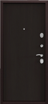 Дверь Torex Starter Античная медь  Ларче шоколад