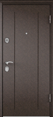 Дверь Torex Delta-M 10, 11, 12 Античная медь RGSO Орех лесной