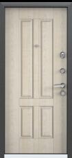 Дверь Torex Super Omega-10 Черный шелк VDM-2N Дуб бежевый RS7