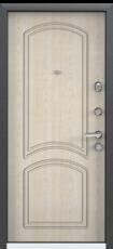 Дверь Torex Super Omega-10 Античная медь RP3 Дуб бежевый RS6