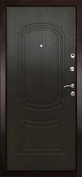 Дверь Дверной континент Фаворит Античная медь  Венге