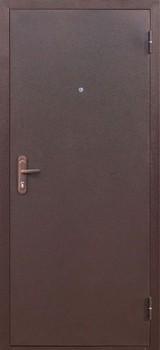 Дверь Дверной континент Техно Античная медь  Античная медь