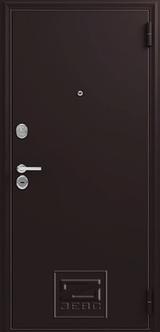Дверь Зевс Z-6 Шелк бордо  Венге шелк