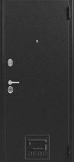 Дверь Зевс Z-6 Серебро  Седой дуб