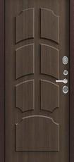 Дверь Легион Т-2 Античная медь  Миндаль