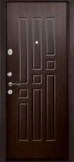 Дверь Форт Б-06Ф Античная медь Венге