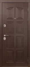 Дверь Форт 73 Венге Белый ясень