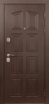 Дверь Форт 73, 74, 75 Венге  Капучино