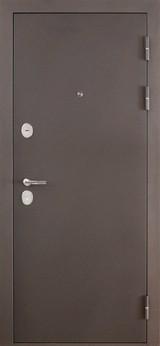 Дверь Форт 81, 82, 83 Черный муар  Венге