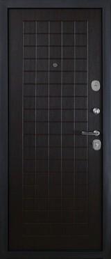 Дверь Форт 91, 92 Черный муар  Венге