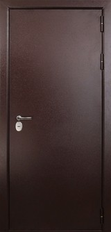 Дверь Форт Термо Т-101 Античная медь  Античная медь
