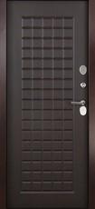 Дверь Форт Термо Т-102 Античная медь Венге