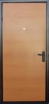 Дверь Меги ДС-60 Античная медь  Миланский орех