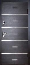 Дверь FalKO Конструктор М-7 с зеркалом Элеганс №15 Венге Кантри Элеганс №16