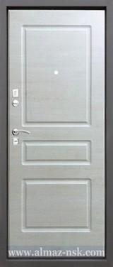Дверь Алмаз Турмалин Античная медь  Капучино №160