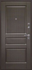 Дверь Алмаз 11 Шелк бордо  Венге №163