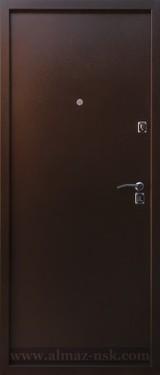 Дверь Алмаз Яшма 11 Античная медь  Античная медь