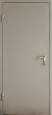 Дверь Противопожарная ГОСТ EI60 RAL 7035 880*2070мм