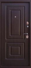 Дверь Алмаз Алмаз 2 Венге №79 Венге №79