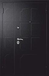Дверь Алмаз Александрит 221 Черный металлик  Венге