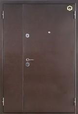 Дверь Бульдорс 13Д Античная медь  Античная медь