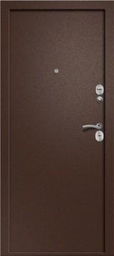 Дверь Ретвизан Одиссей 100 Античная медь  Античная медь