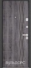 Дверь Бульдорс 45 Дуб шале серебро N11