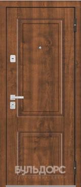 Дверь Бульдорс 45 Дуб медовый N-6 Дуб медовый N-6