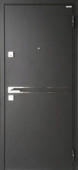 Дверь Mastino Terra Черный шелк D-4 Дуб мореный MS-9