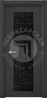 Дверь Чебоксарская фабрика дверей Престиж Камель  ПВХ
