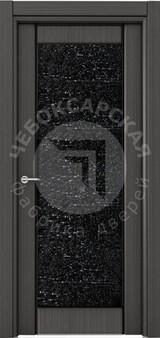 Дверь Чебоксарская фабрика дверей Престиж Люкс 2  ПВХ