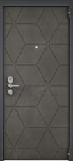 Дверь Torex Ultimatum NEXT Бетон серый HT-3
