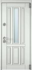 Дверь Torex Snegir Cottage RAL 9016 белый SNG-1