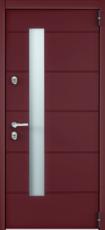 Дверь Torex Snegir Cottage RAL 3005 SNG-3