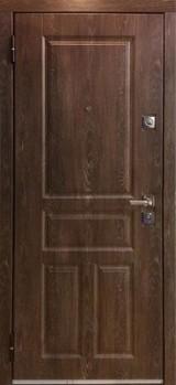 Дверь Mastino Monte Дуб мореный MS-42 Дуб мореный MS-42