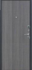 Дверь Цитадель 7,5 см Гарда муар Венге тобакко
