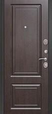 Дверь Цитадель 10см Толстяк Античная медь  Венге