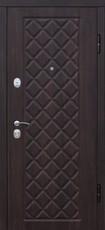 Дверь Цитадель Kamelot Вишня темная