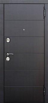 Дверь Цитадель 10,5см Чикаго Дуб шале  Корица