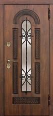 Дверь Цитадель Vikont Грецкий орех