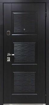 Дверь Бульдорс 45 Ларче темный N-15 Ларче темный N-15