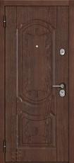 Дверь Бульдорс 25 Дуб коньяк F-1